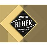 Embotits BI·HER - Casa Bigordà 1943